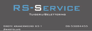 RS-Service